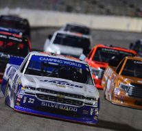 Qualifying results for AAA Texas 500 Chase race at TMS