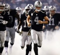 10 things we never saw coming in the first 10 weeks of the NFL season