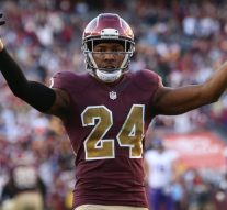Josh Norman has a simple suggestion to improve the quality of the NFL