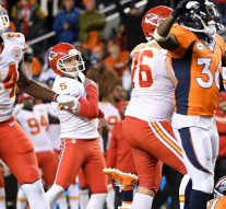 Chiefs kicker Cairo Santos pokes fun at his unbelievable game-winning field goal