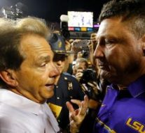 Alabama Shows It Can Win in Every Conceivable Fashion in LSU Slugfest