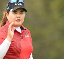 Park's recovery going well, but done for 2016