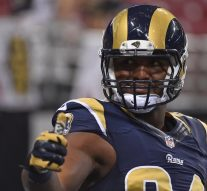 Rams DE Robert Quinn reportedly has been released from the hospital