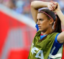 Alex Morgan's move to Olympique Lyon should be great for her, if not the NWSL