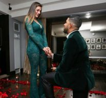 Rangers SS says marriage proposal was more nerve-racking than World Series