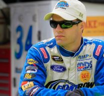 Ragan returns to FRM, swaps numbers with Cassill