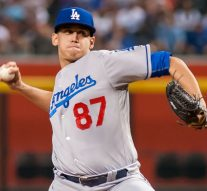 The Dodgers are loaded with prospects and ready to trade