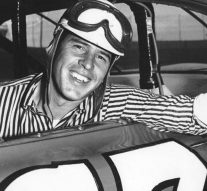 67 days until Daytona: A salute to David Pearson's first 500