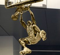 Lakers reveal details on Shaq's massive statue — and when it will be unveiled