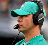 Meet Adam Gase, the Dolphins' no-nonsense rookie coach