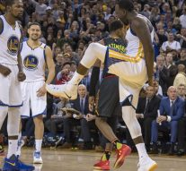 NBA power rankings: The Warriors are no longer on pace to make history