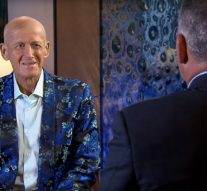Watch Craig Sager's final TV interview before his death