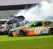 The worst tracks for best drivers in NASCAR Cup Series