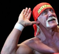 Before Hulk Hogan, he was Sterling Golden