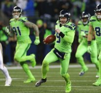 The Seahawks' fake punt up 3 TDs on the Rams was the most fascinating play of the season