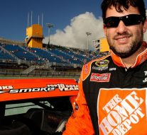 Fans weigh in: Tony Stewart is favorite Joe Gibbs Racing driver of all-time