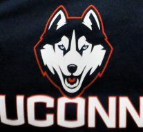 UConn player sues over punishment for flipping middle finger to camera