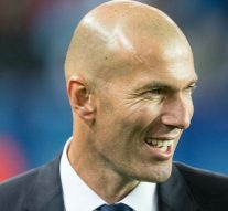 Zinedine Zidane has more trophies than losses as Real Madrid manager