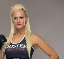 Welcome to the UFC: Cindy Dandois