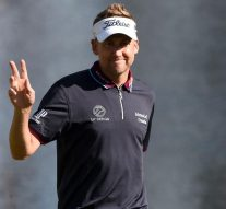 Honda starts critical stretch for 'pain free' Poulter
