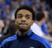 Arrest warrant issued for Creighton's Maurice Watson Jr. after sexual assault allegations
