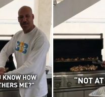 LaVar Ball snaps back at Nike exec who called him the 'worst thing' while grilling chicken on Instagram