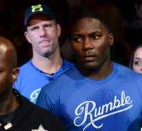 UFC 210: Anthony Johnson talks retirement, says he 'fell off track' against Daniel Cormier
