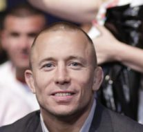 Video: Georges St-Pierre decides when he wants to fight Michael Bisping