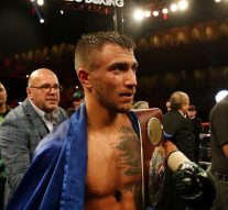 Top boxer Lomachenko: I used to win grappling tournaments, should I fight in the UFC?