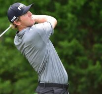 Power point: New course helps rookies like Seamus