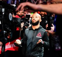 DJ, TJ, and Borg speak up over UFC's announcement of Mighty Mouse vs. Dillashaw