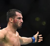 Gegard Mousasi says Bisping and Whittaker 'easiest' fights in division, calls Weidman a 'loser'