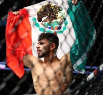 Yair Rodriguez looking to overtake Canelo Alvarez's popularity with Mexican fight fans