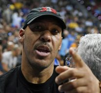 LaVar Ball's misogyny is being enabled by Adidas