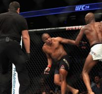 Jones warned Cormier about left head kick that led to UFC 214 knockout almost three years ago