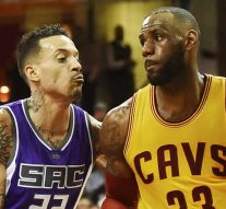 Matt Barnes says LeBron is going to be one of the best players to ever play in the NBA | UNDISPUTED