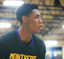 Canadian star R.J. Barrett will play college basketball a year sooner than expected