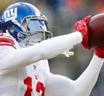 NFL Films Parody: Odell Beckham Jr. stars in 'Warriors of the Gridiron'