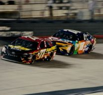 Dave Moody comments on Kyle Busch haters & manipulating pit road speeds