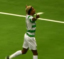 Celtic advance to group stage in goal-fest against Astana | Champions League Highlights