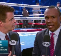 Sugar Ray Leonard: Conor McGregor 'surprised, impressed me'