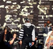 Nevada Athletic Commission: Approval of Mayweather vs. McGregor was not about money