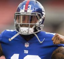 Colin believes Odell Beckham Jr. has become too much of a sideshow for the Giants