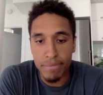 Former UVA star Malcolm Brogdon not surprised by 'hate and blatant racism' in America
