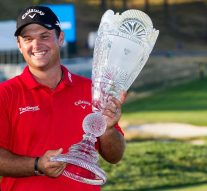 The Northern Trust: Tee times, TV schedule, stats