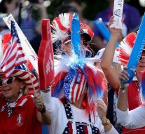 Solheim Cup sets new event attendance record