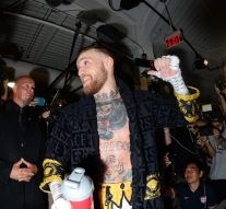 Paulie Malignaggi opens as betting favorite for possible boxing match with Conor McGregor