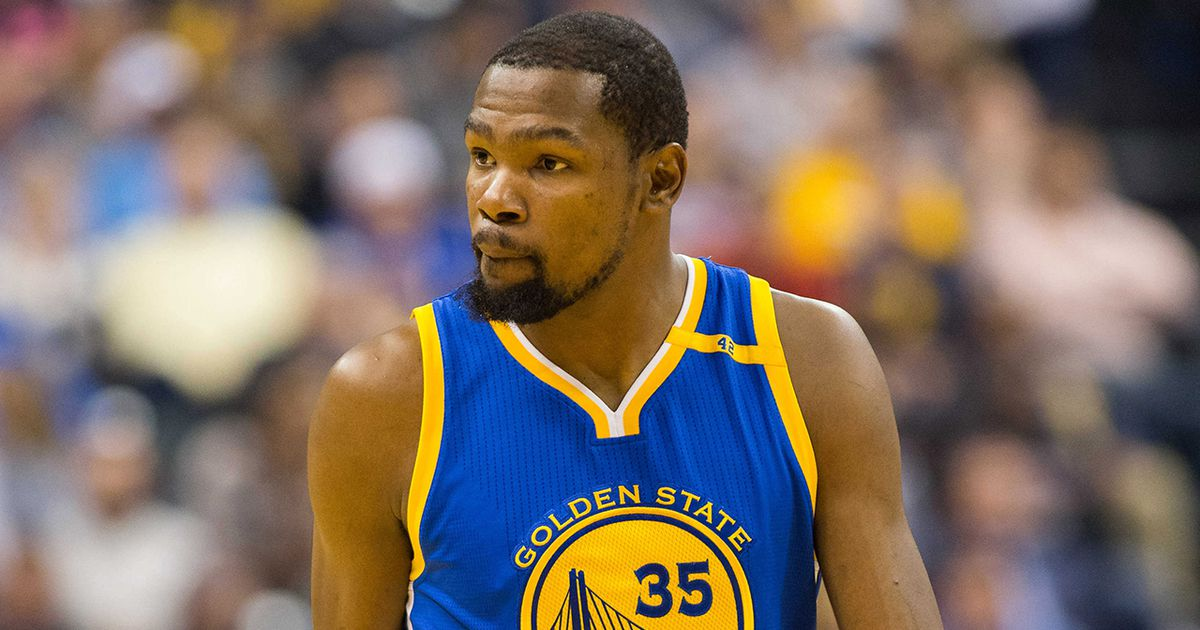 Rob Parker labels Kevin Durant the P.O.A.T: Pettiest Of ...