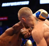 Conor McGregor: I would win a boxing rematch with Floyd Mayweather