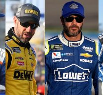 Stage points can make or break a driver's chance to advance in the playoffs